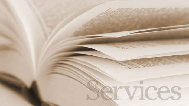 CWL Publishing Services